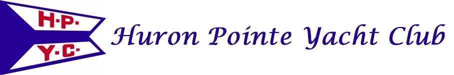Huron Pointe Yacht Club